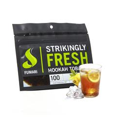 Табак Fumari 100 г Citrus Tea