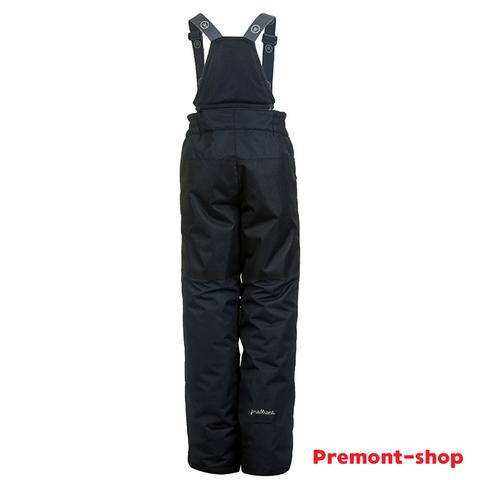 Комплект куртка и брюки Premont Залив Танкуэри WP92264 BLACK