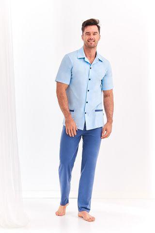 Мужская пижама 20S Felix 2390-2391-02 Taro