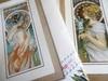 Lanarte Art Nouveau By Mucha - Primrose (Альфонс Муха - Примула)