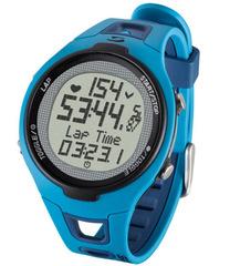 Спортивные часы-пульсометр Sigma PC-15.11 Blue