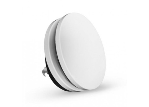 Диффузор шумоподавляющий стальной приточный Airone TFF 80