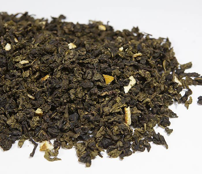 TEA-AR105 Апельсиновый Улун (50 гр)