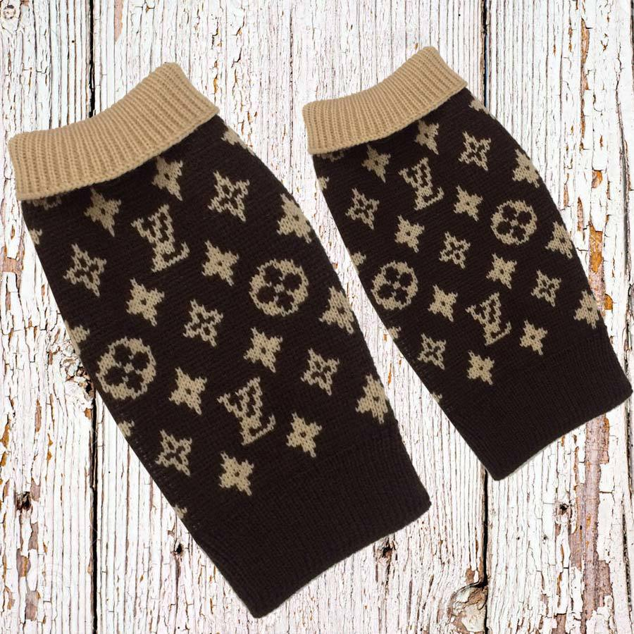 свитера для чихуахуа