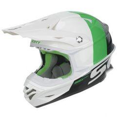 350 Pro Track Ece / Бело-зеленый