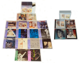 Комплект / Steve Hackett (20 Mini LP CD + Box)