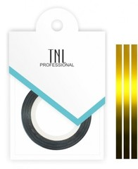 TNL, Нить на клеевой основе (желтая)