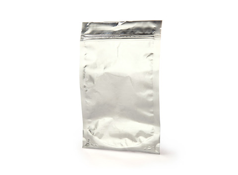 Пакет дой-пак металлизированный с зип-замком 250 г (упаковка 50 шт). Интернет магазин чая