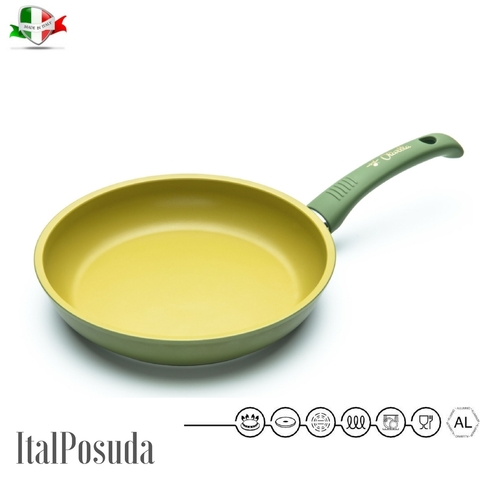 Сковорода ILLA OLIVILLA , 24 см