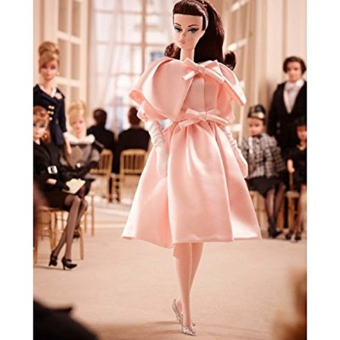 Барби Силкстоун Румяная Красавица