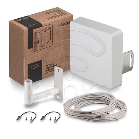 Комплект для усиления 3G/4G сигнала KSS15-3G/4G