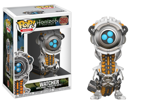Фигурка Funko POP! Vinyl: Games: Horizon Zero Dawn: Watcher 22613