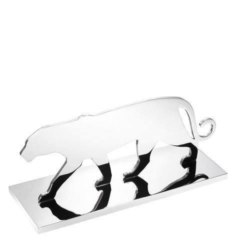 Декоративный объект Eichholtz 112877 Panther Silhouette