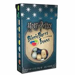 Bertie Botts Beans Harry Potter Конфеты Гарри Поттера 20 вкусов 35 гр