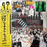 10cc / Greatest Hits 1972-1978 (LP)