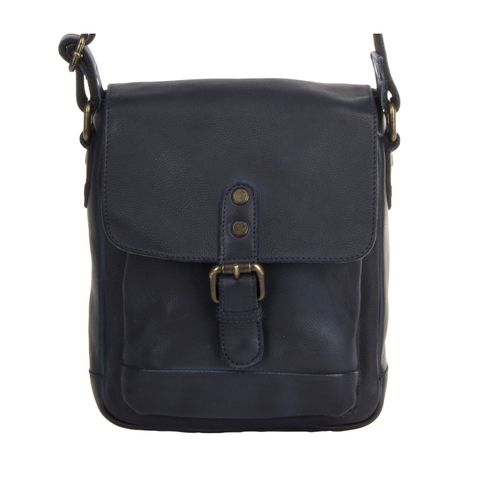 Cумка Ashwood Leather  1335 Navy Navy
