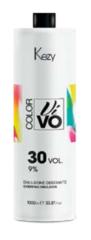KEZY color vivo Oxidizing emulsion Эмульсия окисляющая 9% (30 vol.) 1000 мл.