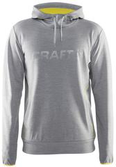 Толстовка Craft Logo Hood мужская