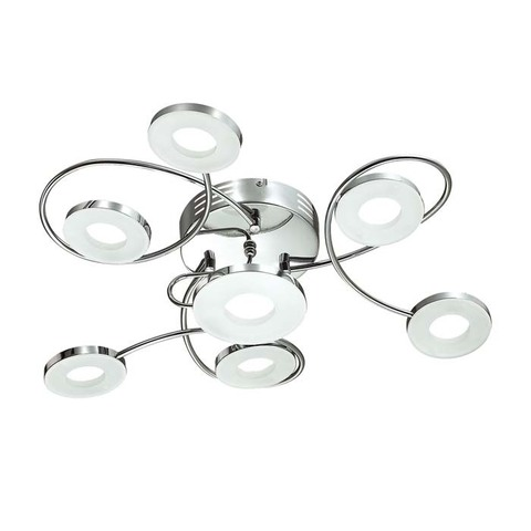 Люстра ODEON LIGHT SCATTA 4019/44CL
