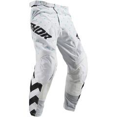 Pulse Pant / Черно-белый