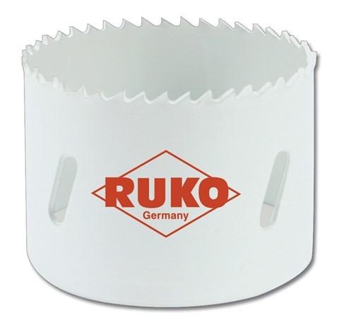 Коронка по металлу RUKO HSS-Co 14 мм 126014