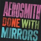 Aerosmith / Done With Mirrors (CD)