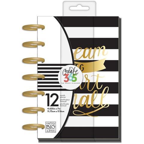 Ежедневник Create 365 Mini Planner 12,5х18см - You Got This