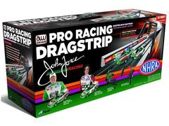 Auto World Pro Racing Dragstrip John Force Racing