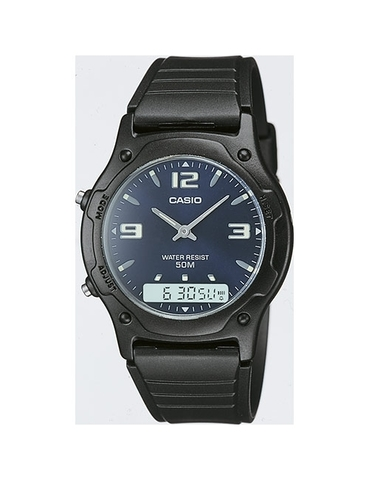 Часы мужские Casio AW-49HE-2A Casio Collection