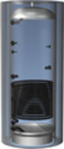Буферный Накопитель Hajdu Aq Pt 2000 C Без Изоляции