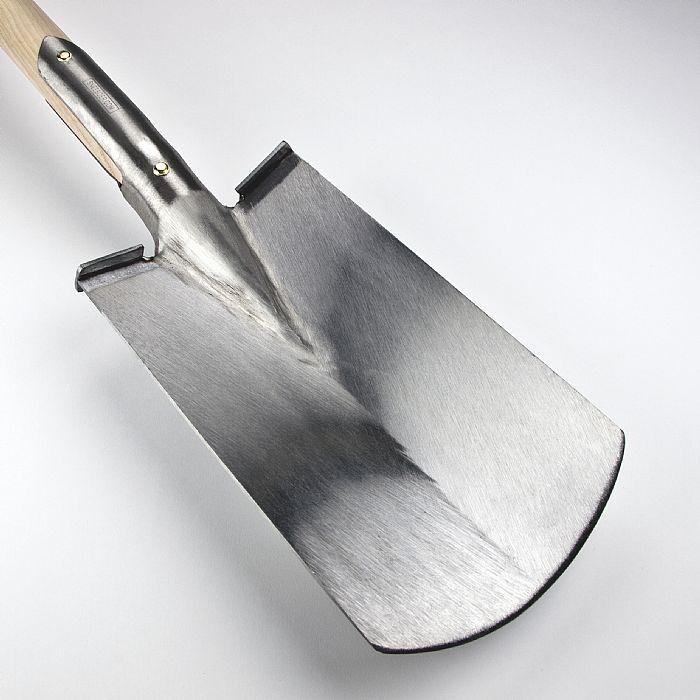 Лопата садовая  Sneeboer, нержавеющая сталь
