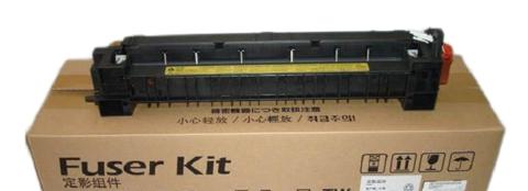 Kyocera FK-170 - узел термозакрепления (302LZ93041)