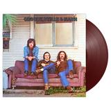 Crosby, Stills & Nash / Crosby, Stills & Nash (Coloured Vinyl)(LP)