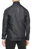 Мужская ветровка Asics Woven Jacket (132171 0904) черная фото