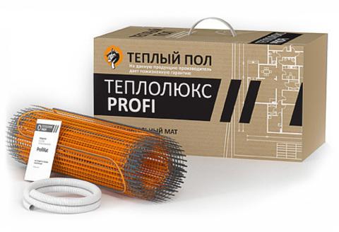 Нагревательный мат Теплолюкс ProfiMat 160-2,5