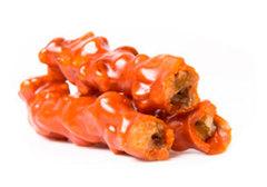 Чурчхела с грецким орехом и курагой, 350г