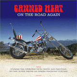 Canned Heat / On The Road Again (LP)