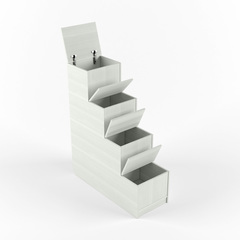 Лестница Ступени Классика