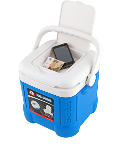 Термоконтейнер Igloo Ice Cube 14 (11 л)