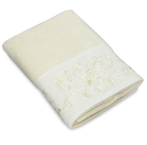 Полотенце 69х127 Avanti Classical слоновой кости