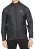 Мужская спортивная ветровка Asics Woven Jacket (132171 0904) черная