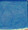 Краска-лак SMAR для создания эффекта эмали, Металлик. Цвет №18 Мерцающий синий