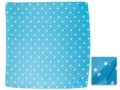 54-10 платок, синий