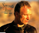 Sting Featuring Cheb Mami / Desert Rose (CD Single)