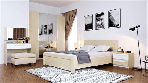 Кровать Стильная