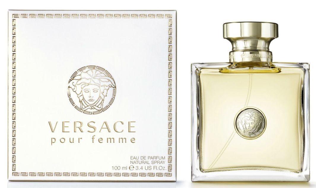 Versace Pour Femme EDP