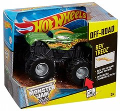 Hot Wheels Rev Tredz Asst