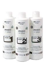 PUNTI DI VISTA oil system эмульсионный окислитель для волос 9% 30 объемов (1000 мл)/oxidativ emulsion 30 vol (9%)