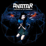 Avatar / Thoughts Of No Tomorrow (LP)