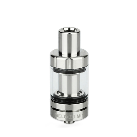Бак Eleaf Melo 3 (4ml) (стальной)